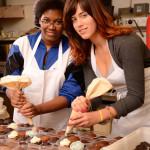 Bakery Interns